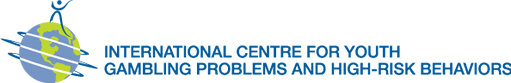 International Centre for Youth Gambling Problems and High-Risk Behaviors